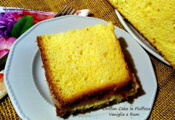 Chiffon+Cake+la+fluffosa+Vaniglia+e+Rum