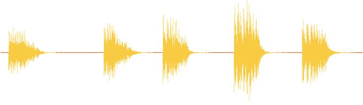Drumstick Snare Roll - Sound Effect