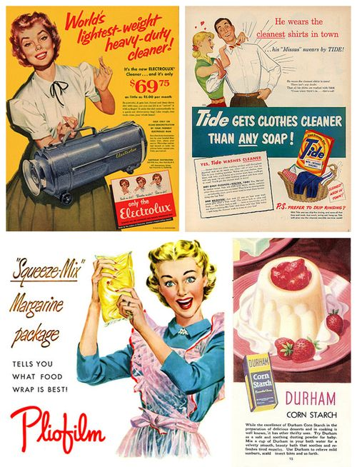 ... the 1950s mass media was not well acquainted with popular culture in