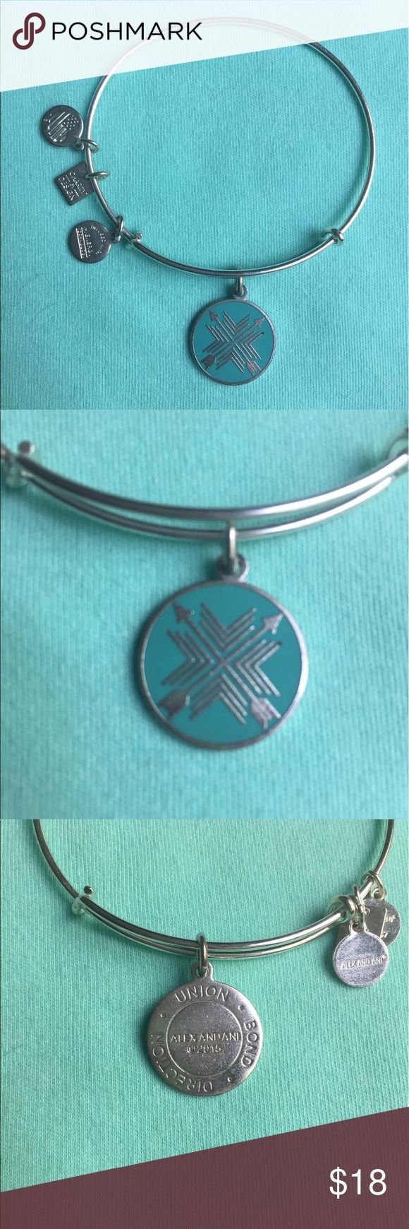 Alex And Ani Arrows Of Friendship
