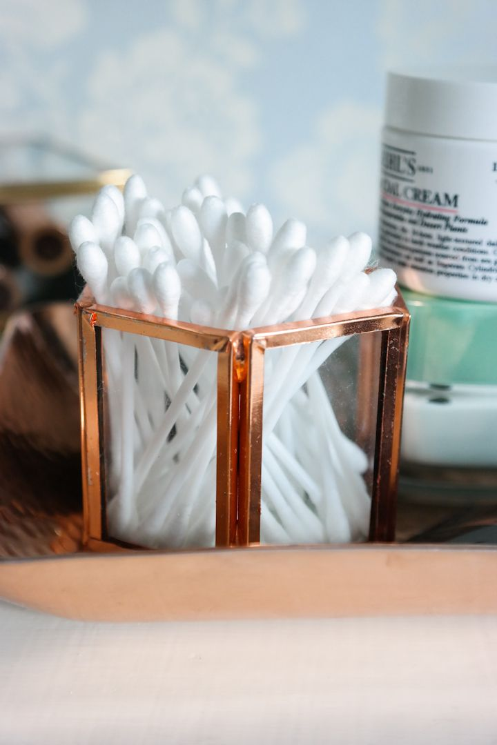5 useful beauty storage tips and tricks for a tidier bedroom