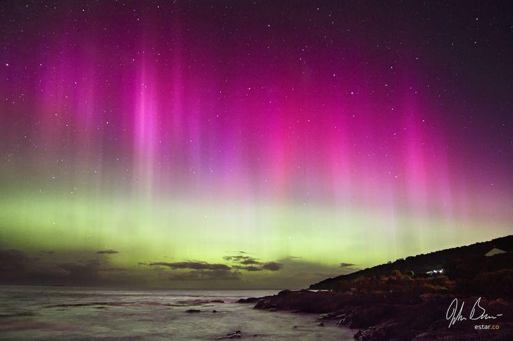 Aurora Australis Bluff | Flickr - Photo Sharing!