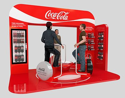 """Check out new work on my @Behance portfolio: """"Coca Cola: One Brand II"""" http://be.net/gallery/51639029/Coca-Cola-One-Brand-II"""
