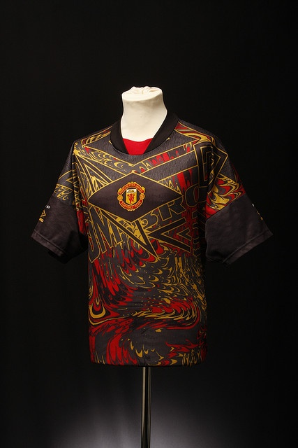 Manchester United Leisure Shirt