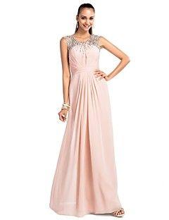 Formal Evening/Prom/Military Ball/Wedding Party Dress Sheath... – USD $ 109.99