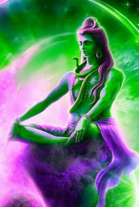 Union Shiva-Shakti