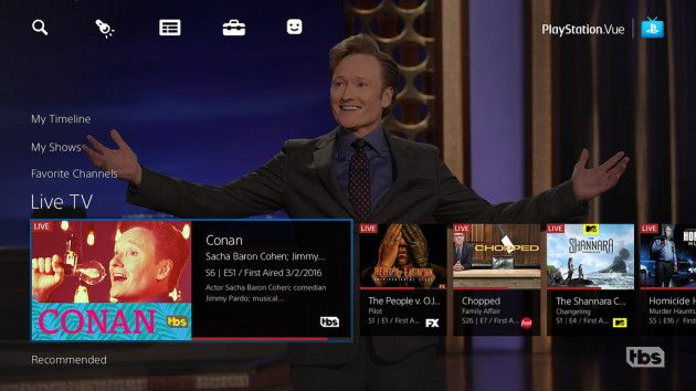 PlayStation Vue goes live in 203 new markets across the nation   PlayStation has announced that they are making their PlayStation Vue streaming media platform available across the nation in 203 new markets. The service makes a variety of networks both live and on-demand available to PlayStation Vue enabled devices. The new markets will have access to three different Slim multi-channel plans with pricing starting at only $29.99 per month.  In the previously launched cities where PlayStation…