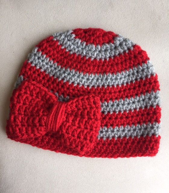 Ohio State Hat OSU Baby Toddler Child Adult Womens Buckeyes Beanie by LittleBeaBoutique on Etsy https://www.etsy.com/listing/257161094/ohio-state-hat-osu-baby-toddler-child