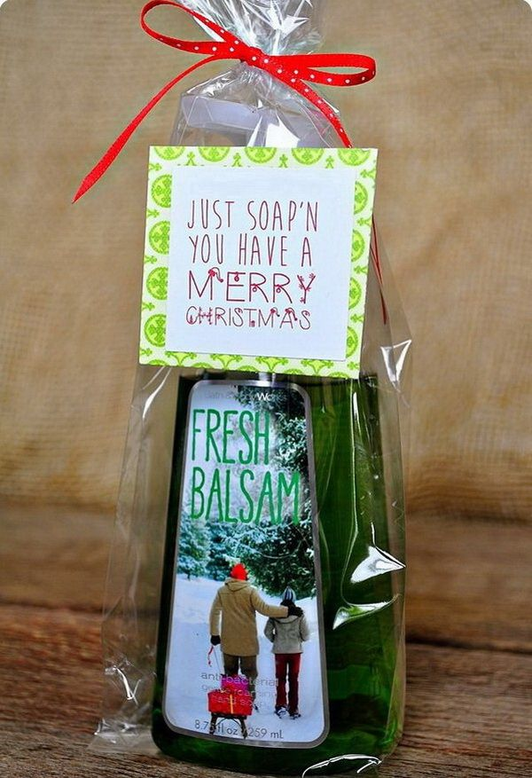 35 Quick And Easy Christmas Gift Ideas For Neighbors Gift Basket