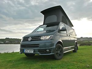 VW-T5-174BHP-Transporter-Campervan-A-C-70k-miles-new-conversion-sportline-6-seat