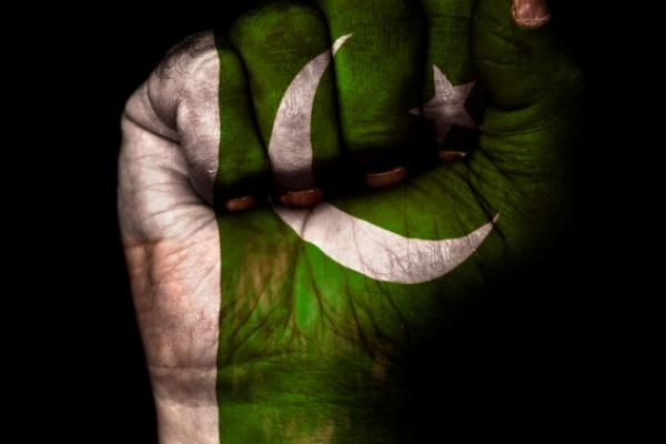 Happy Pakistan Independence Day 2012