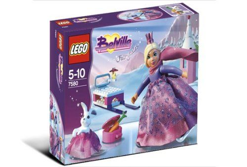 LEGO Belville 7580 The Skating Princess  none  http://www.comparestoreprices.co.uk/building-toys/lego-belville-7580-the-skating-princess.asp