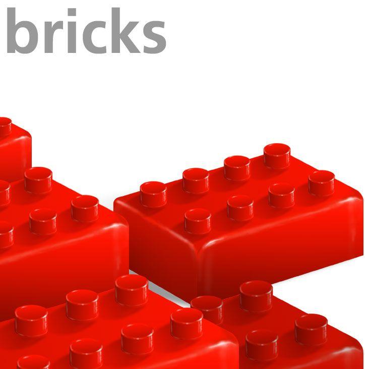 leggo bricks 1 by doghead.deviantart.com on @deviantART