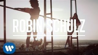 headlights robin schulz - YouTube