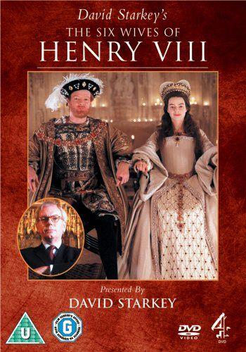 The Six Wives Of Henry VIII [DVD]: Amazon.co.uk: David Starkey: Film & TV