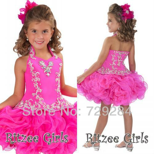 28 Best images about Dress for kids on Pinterest | Girls pageant ...