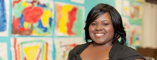 Master of Arts in Education in School Psychology with PPS Credential Student