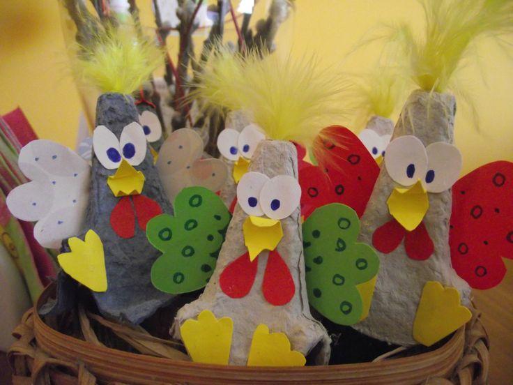 húsvéti pipik