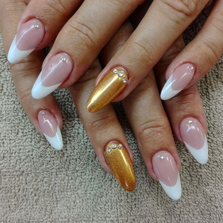 nice nails #bogi22