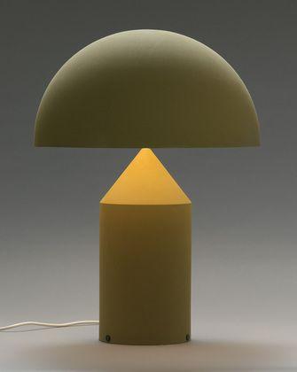 Vico Magistretti Atollo Table Lamp, 1977