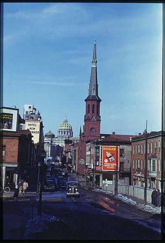 Car Dealerships Asheville Nc >> 64 best Harrisburg History images on Pinterest ...