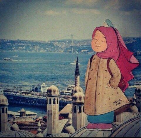 İstanbul.....😍