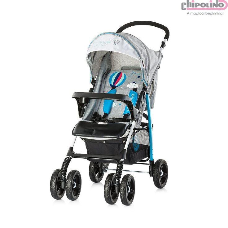 Chipolino Carolina Laguna Bebek Arabası #bebek #alışveriş #indirim #trendylodi #bebekarabası #puset  #anne #baba