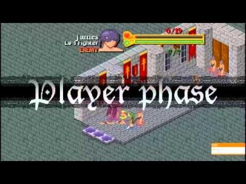 jeux vidéo PC tactical RPG