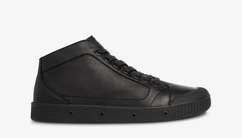 M2 Lambskin Leather - Black  http://www.springcourt.com.au/