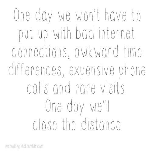 Quotes About Love And Long Distance: 16 Best Long Distance Relationship Images On Pinterest