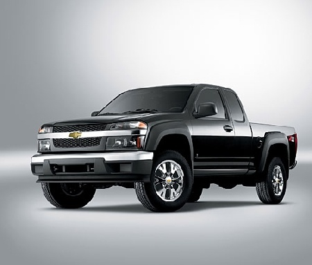 2012 Chevy Colorado  @McKell Miner if we ever got a truck and moved to Colorado :P