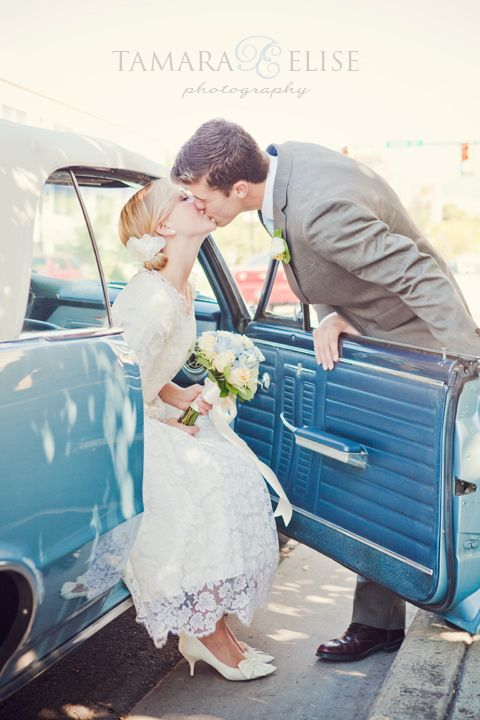 Adorable! | Wedding Photography to Inspire