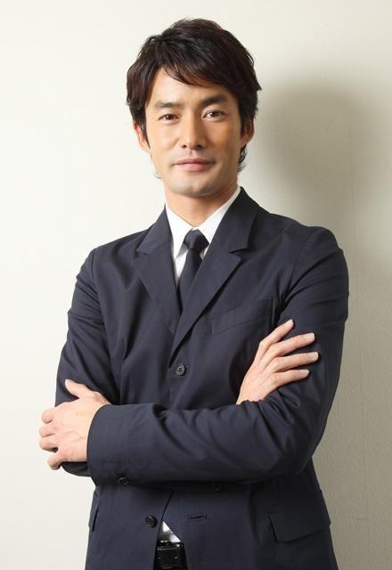 竹野内豊が「太平洋の奇跡」で日本人に伝えたいこと - 画像1 : 映画ニュース