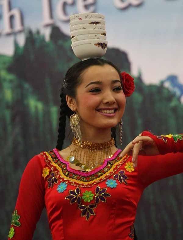 uyghur - photo #6