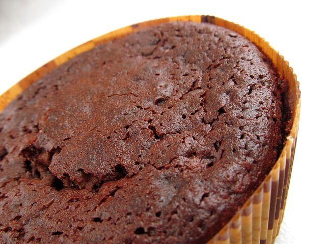 Szénhidrátszegény protein-brownie