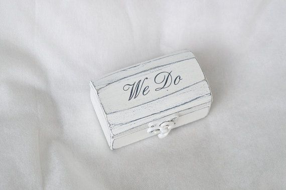 Hey, I found this really awesome Etsy listing at https://www.etsy.com/listing/199947697/double-ring-box-wedding-ring-box