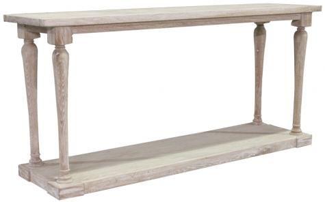 The Aventino Console Table. www.blockandchisel.co.za