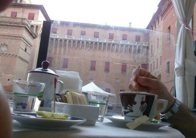Ferrara oggi