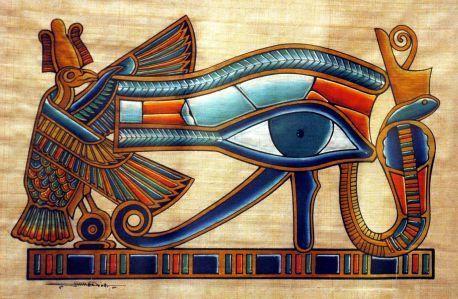 existe una gran similitud entre el amate y el papiro egipcio