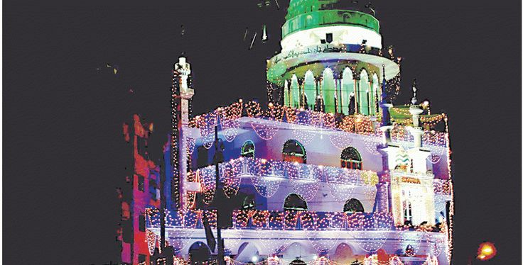 Significance of 12th Rabi-ul-Awal   Daily2Minutes