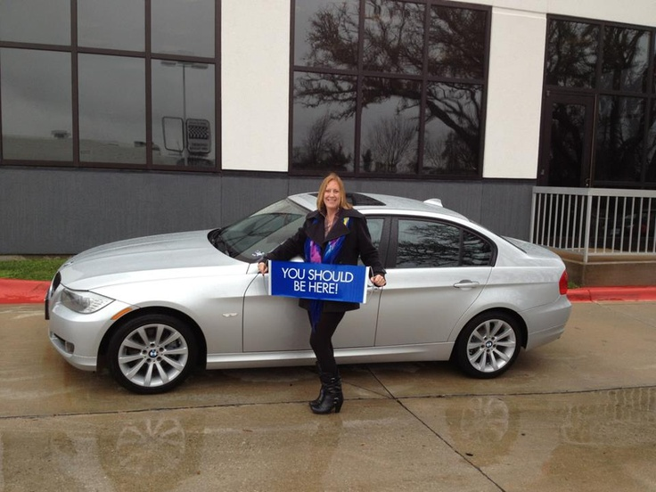 """Congratulations to Terri Safford who also just earned her """"Silver Bullet.""""  Way to go, Terri!"""