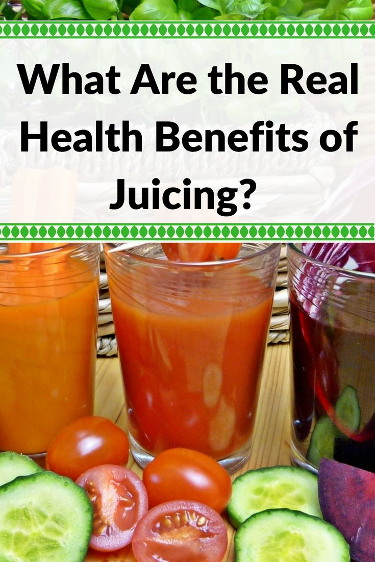 Juicing offers benefits for busy lifestyles
