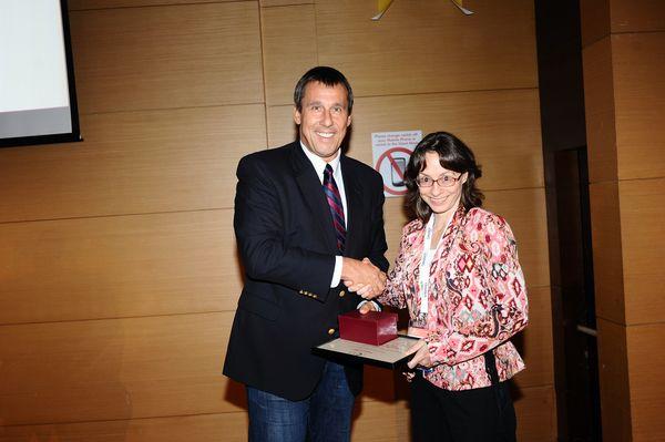 International Cartilage Repair Society - #ICRS #Award