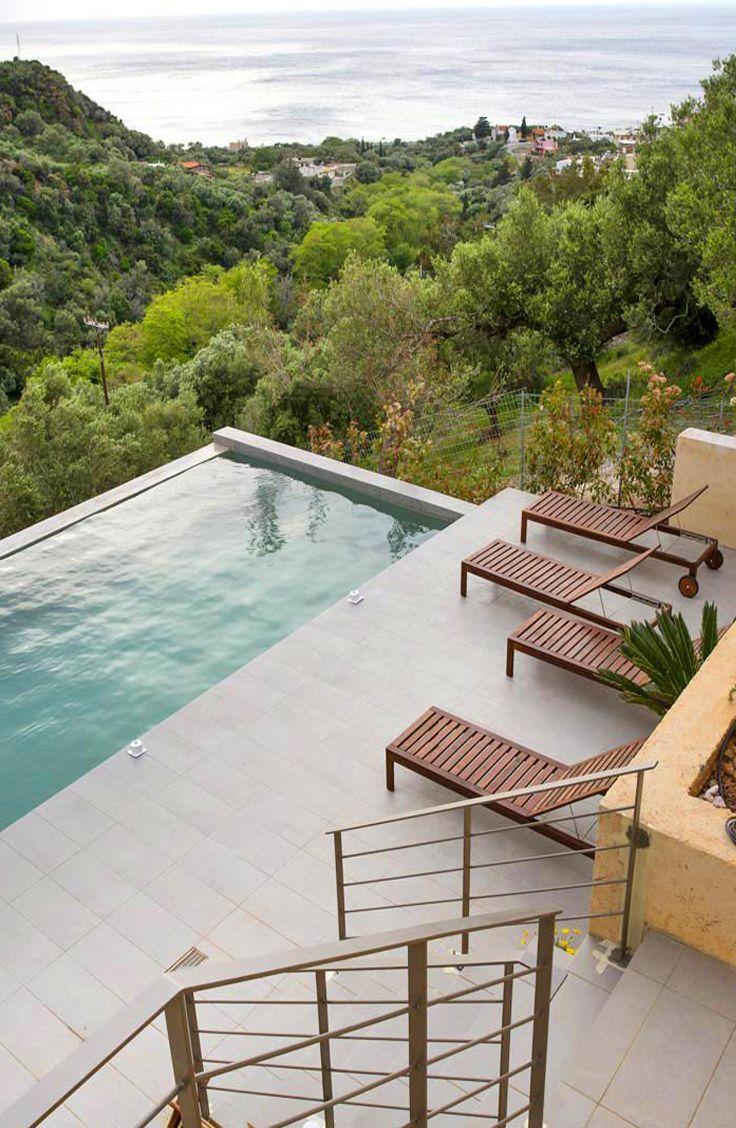 Villa Levande in Falassarna, Chania, Crete
