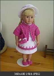 Free Crochet YOUTHFUL MEMORIES Pattern; http://www.crochetville.org/forum/showpost.php?p=1277868&postcount;=1