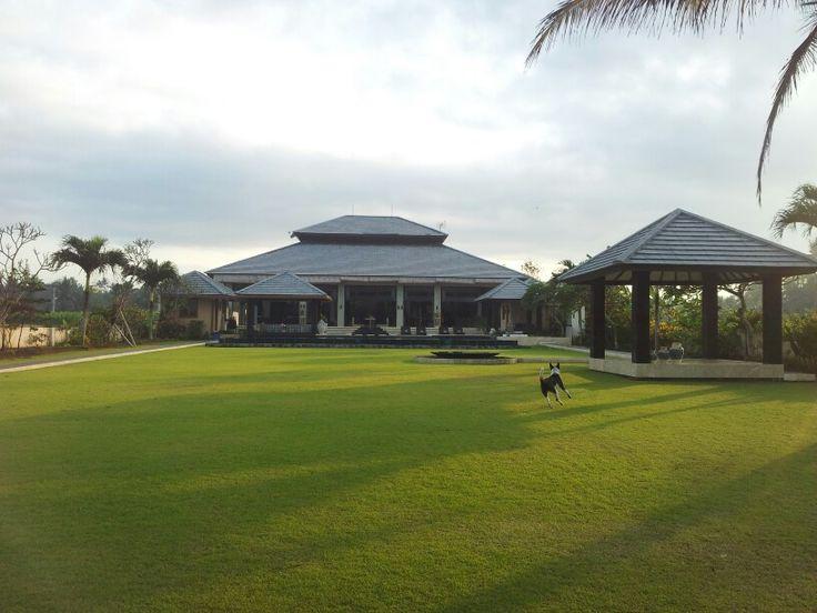 5Elements Retreats & Villas Bali