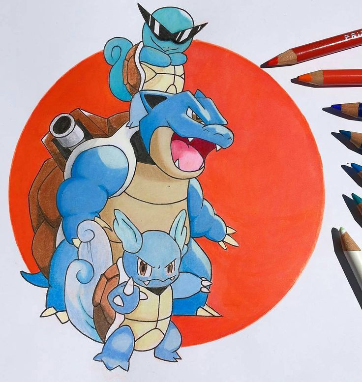 Team  . . Art piece by  @kaibastudios . . Follow us also in @AmongGeeks  . If you like the account please turn on notifications  it is very helpful to us  . Use # AmongGeeks & tag us for a chance to be featured in your geek art  . #pokemon #blastoise #squirtle #wartotle . Hashtag Themed #Draw #Drawing #Art #Fanart #Artist #Illustration #Design #sketch #doodle #Geekart #Arthelp #Cartoon #Comic #Anime #Manga #Otaku #Gamer #Nerdy #Nerd #Comic #Geek #Geeky