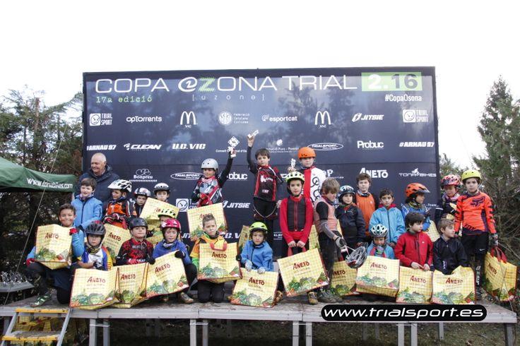 Copa Osona Trial 2016 #2 Tona