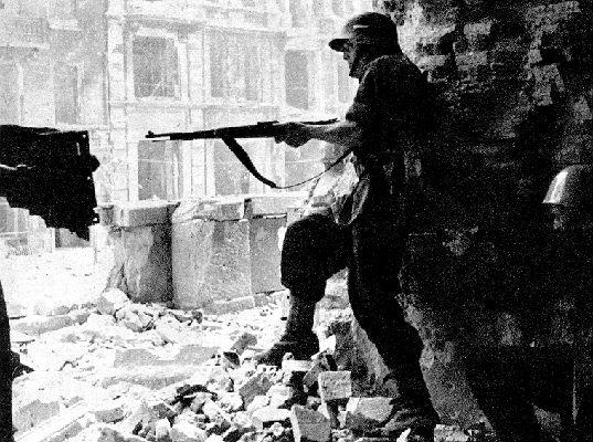 Warsaw Uprising Photos (15)