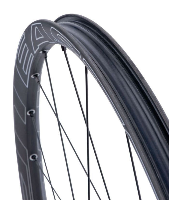 Easton Haven Carbon all mountain wheelset launched